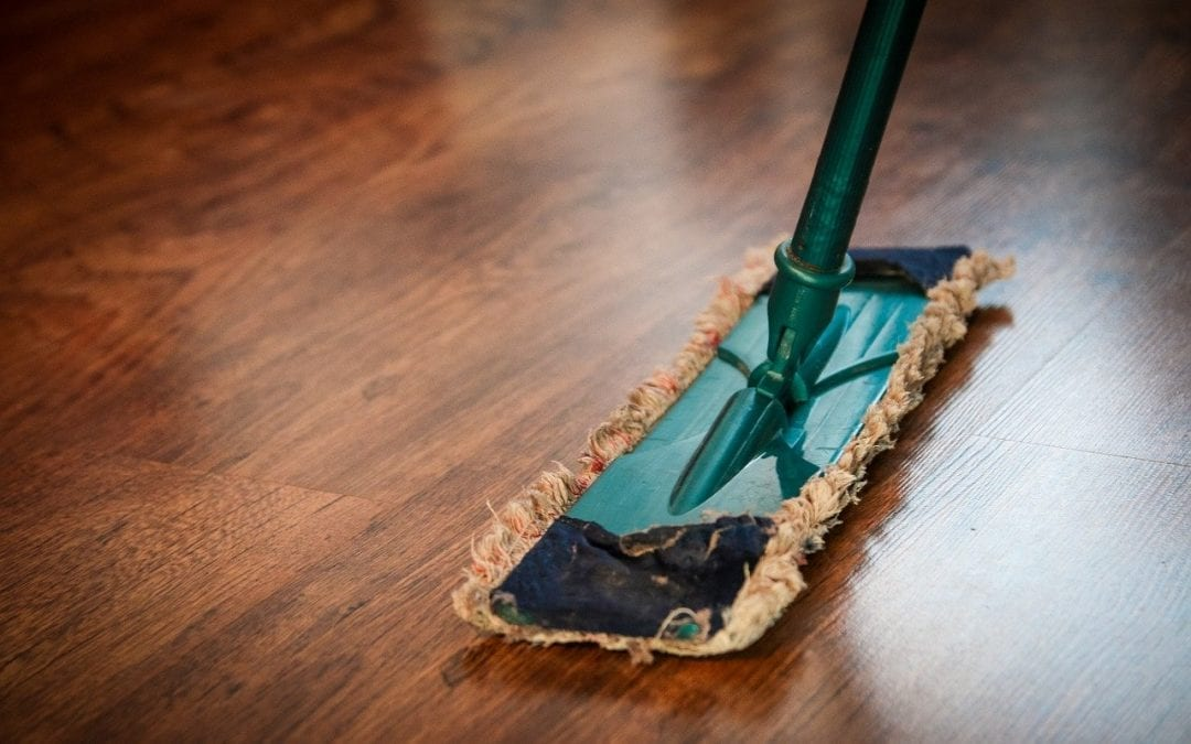 Is Floor Care Really Important?