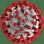 Covid-19 micro-organism