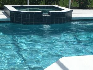 pool after pool service