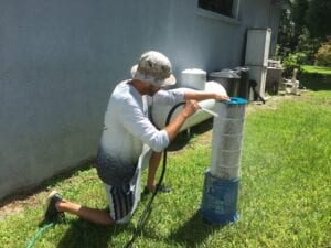 Valrico Home Maid Service pool Service